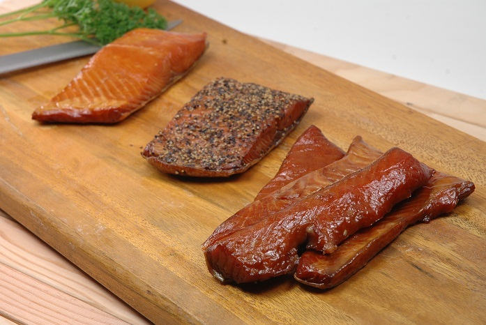 Smoked Salmon 00033