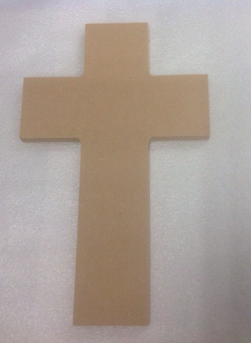 Large straight  Cross