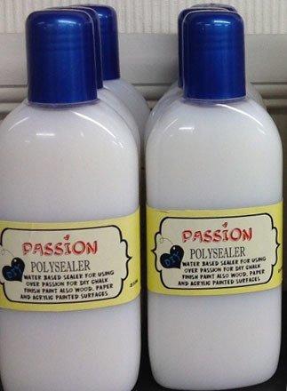 Passion for DIY Polysealer Semi Gloss 200ml