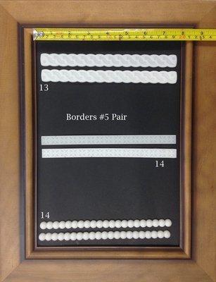 #15 Border