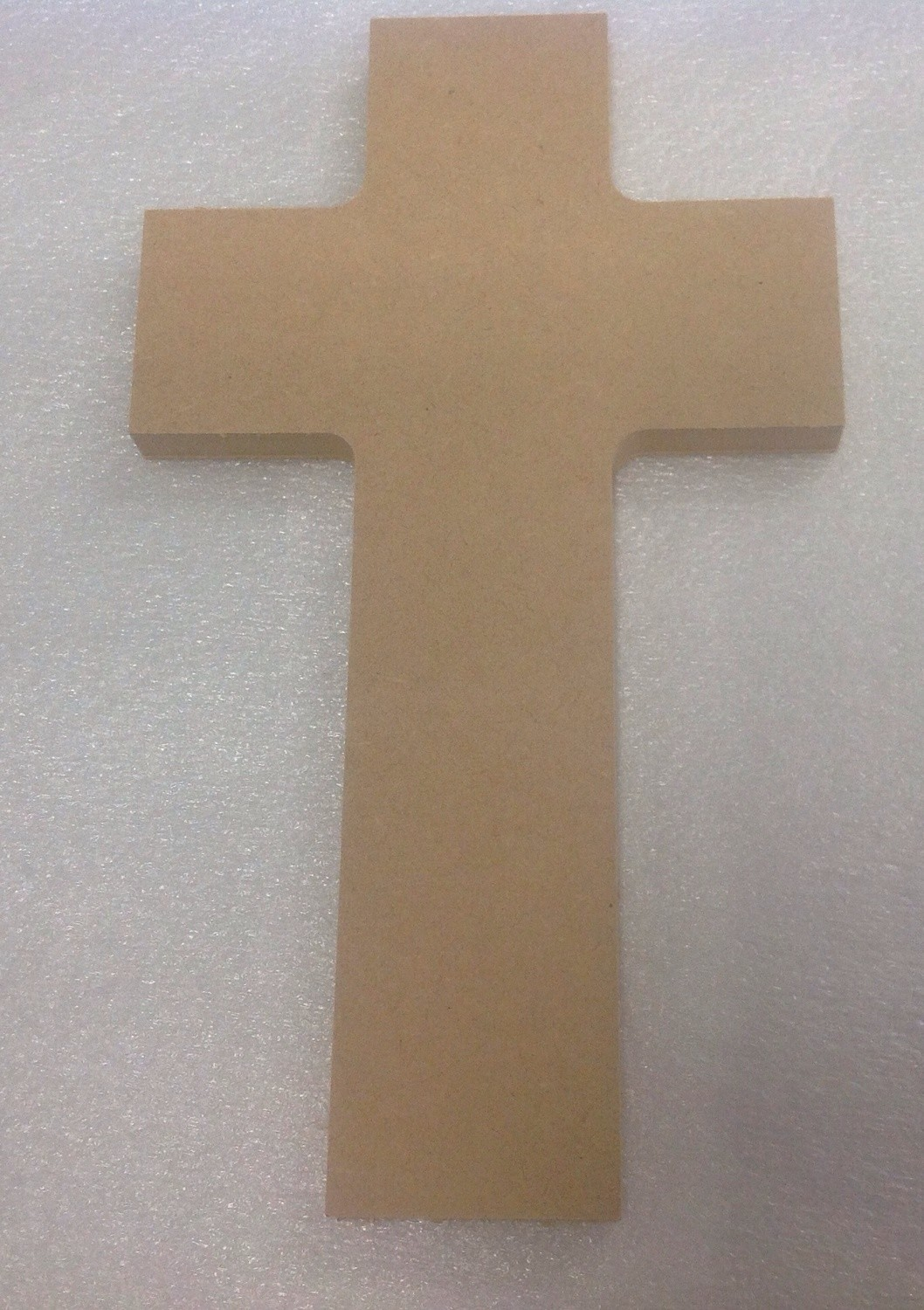 Small Straight Cross
