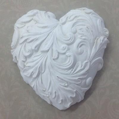 Full Pattern Heart