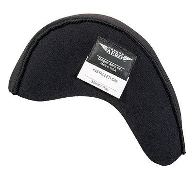 "Zeta III Helmet Liner for Size L Helmets 3/8"" Thick 9A-0040-102"