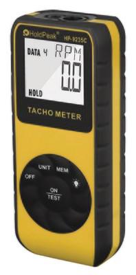 Holdpeak HP-9235C ταχόμετρο