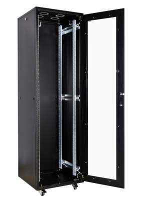 NETWORK SERIES STANDING RACK 26U
