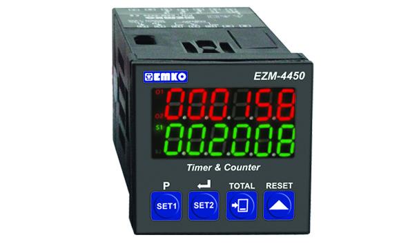 ΕΖΜ-4450 1.00.1.0/ 00.00/0.0.0.0