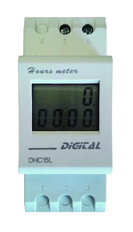DHC15L-1