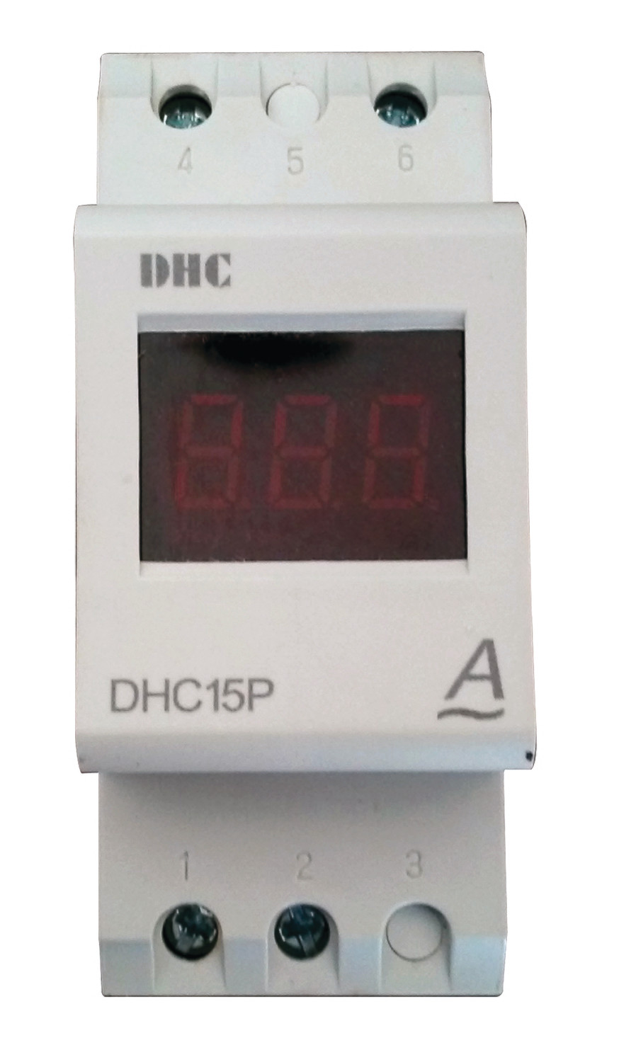 DHC15P A/A