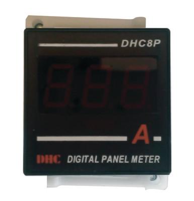DHC8P A/V