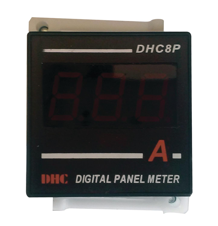 DHC8PA A/V