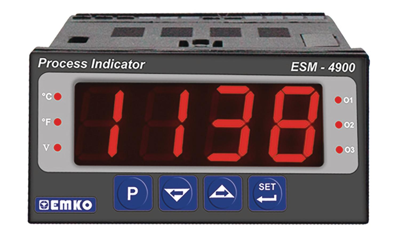 ESM-4900 1.20.2.1/ 04.00/0.0.0.0