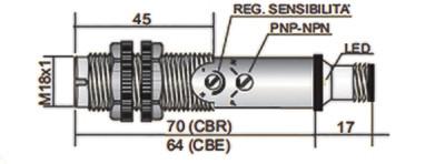 FTM18SM-CP50