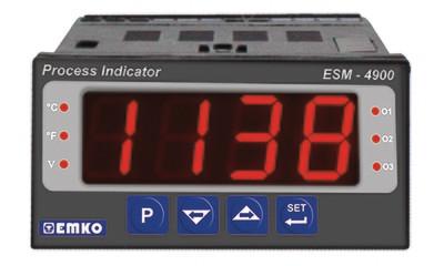 ESM-4900 1.20.1.1/ 04.00/0.0.0.0