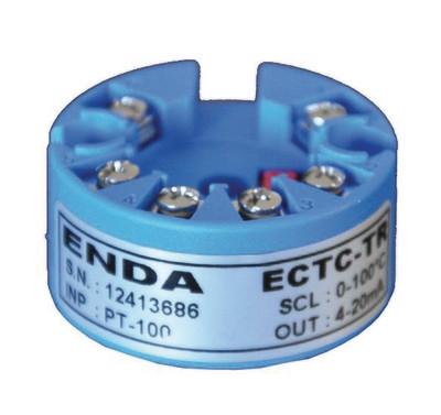 ECTC-TR-I