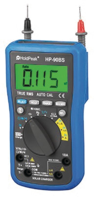 Holdpeak HP-90BS πολύμετρο