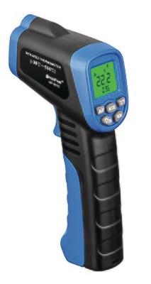 Holdpeak HP-981C θερμόμετρο