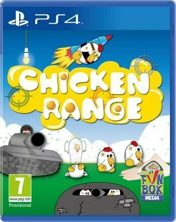 Chicken Range (PS4)