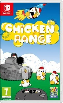 Chicken Range (Switch)
