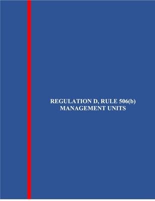 Reg. D, Rule 506(b) LLC Equity