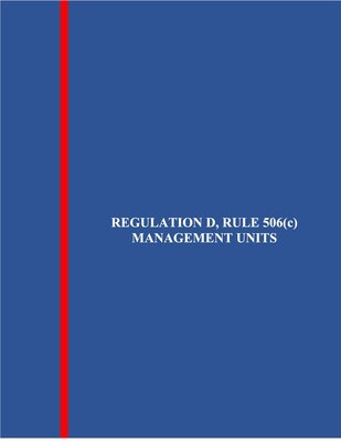 Reg. D, Rule 506(c) LLC Equity