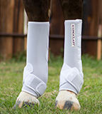 Extra Tall Hind Iconoclast Orthopedic Support Boots