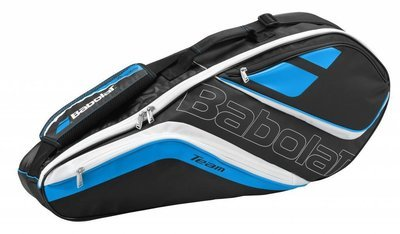 Babolat Racquet Holder Team 6 Pack Blue