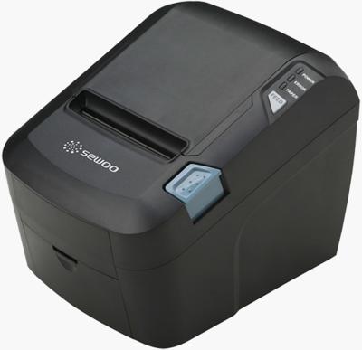 מדפסת קבלות טרמית USB/רשת