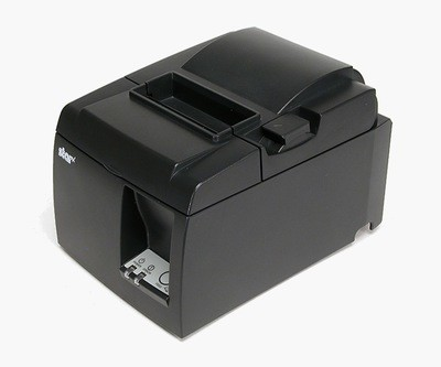מדפסת קבלות טרמית USB
