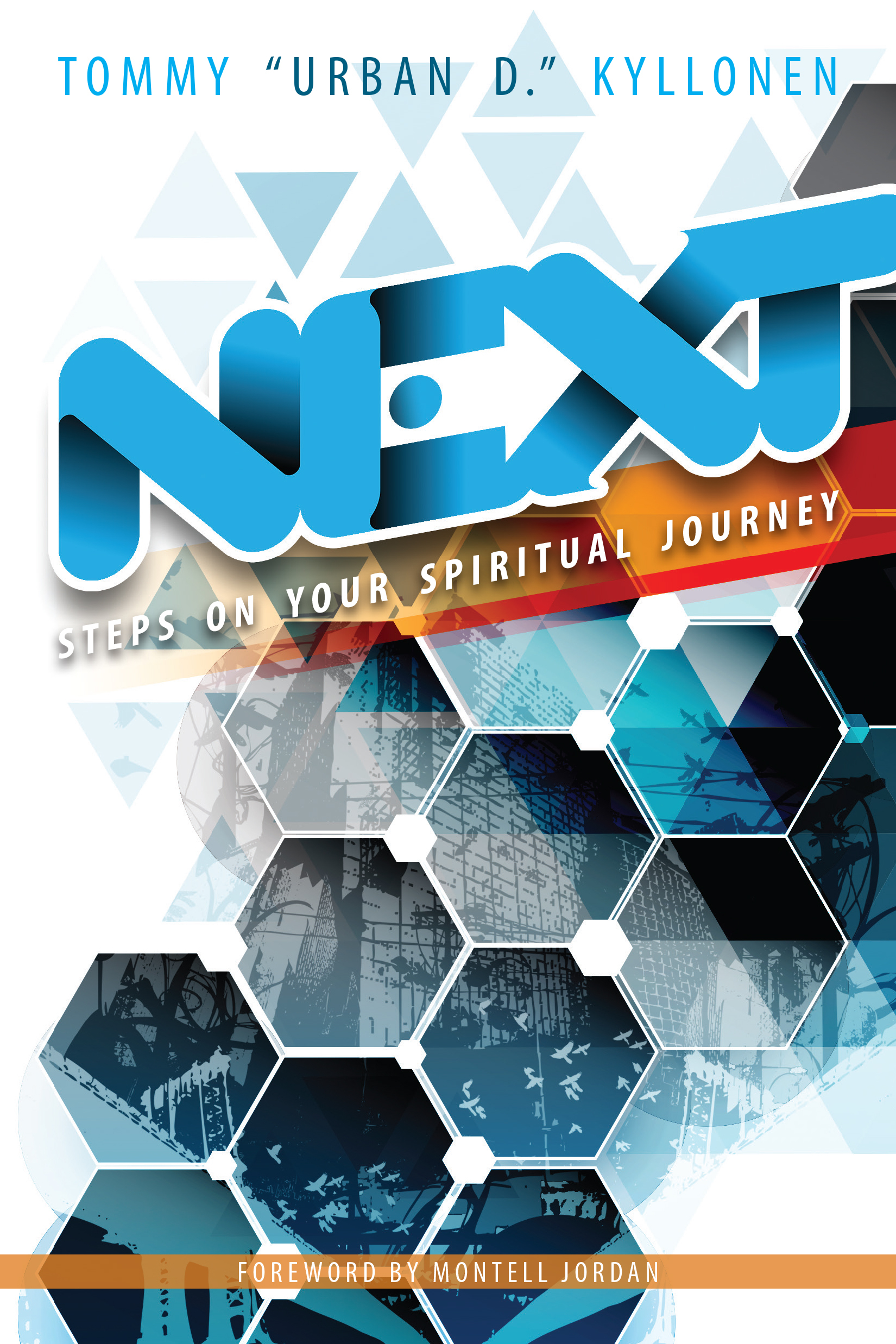 Next Steps On Your Spiritual Journey 819