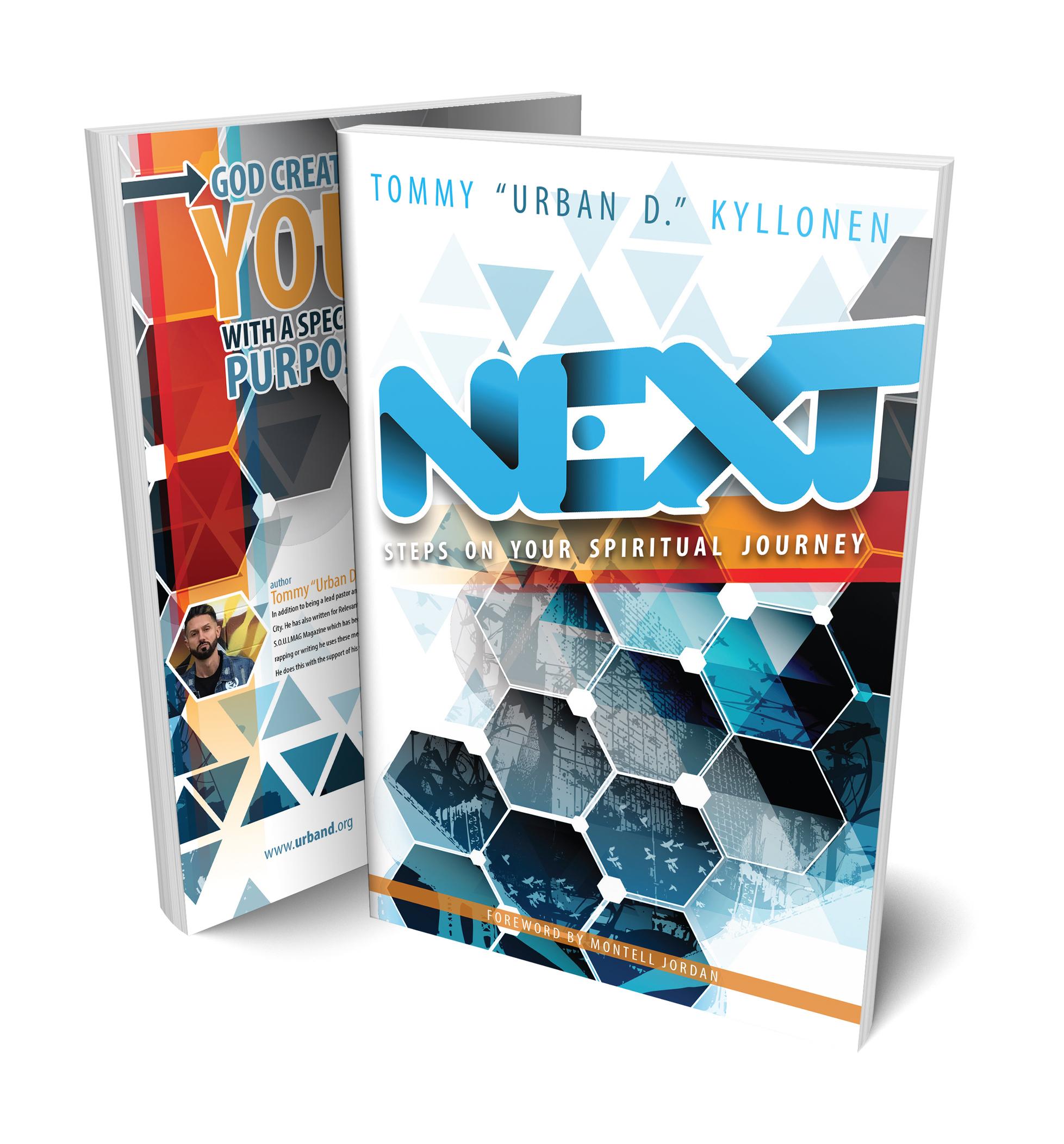 Case of Next Steps Books 820