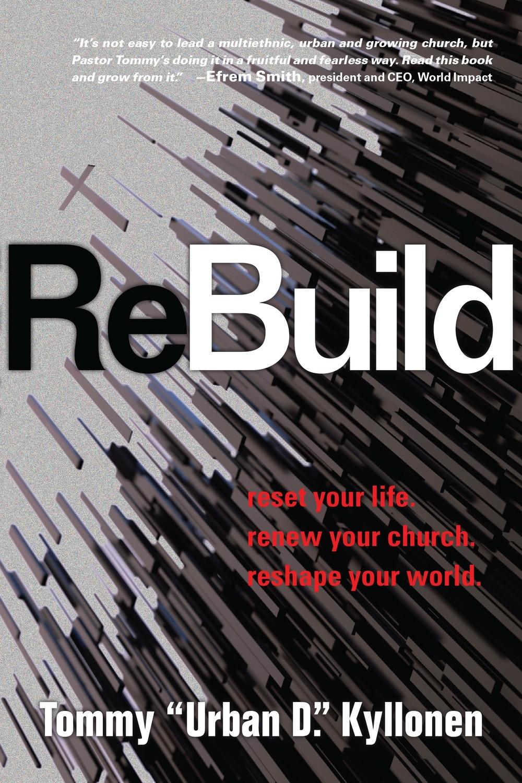 ReBuild Book
