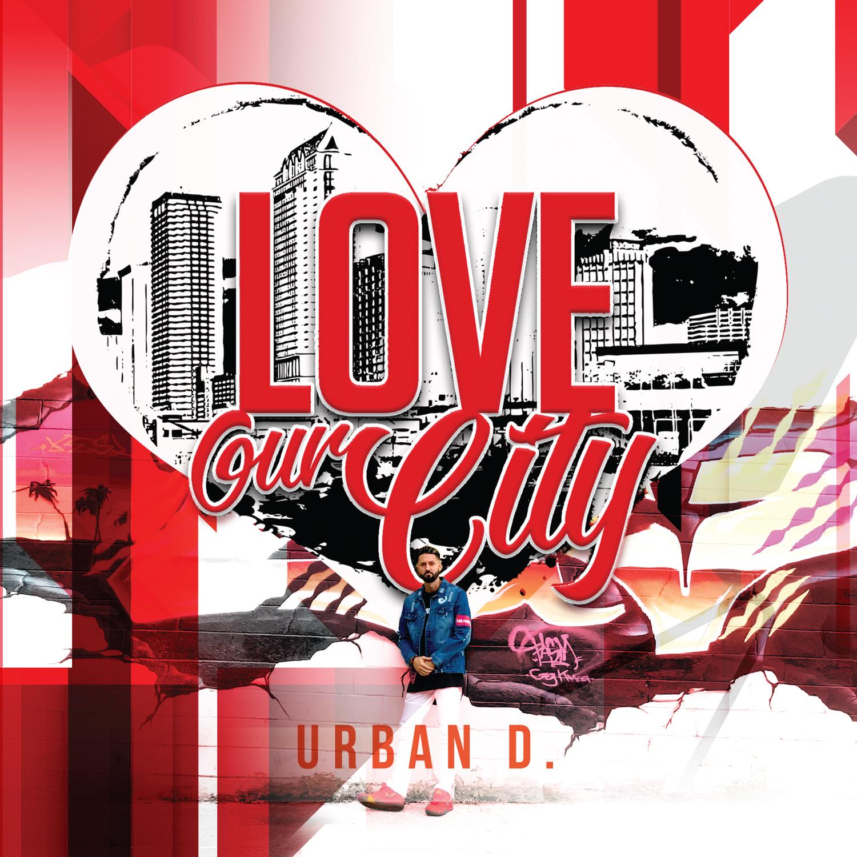 Love Our City Album 20012