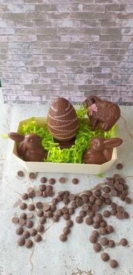 Children's Easter hamper