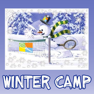 1 WEEK OF FULL DAYS WINTER CAMP NON BEVERLY HILLS RESIDENT