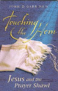 Touching the Hem Book -