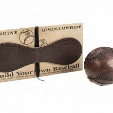 Leather Baseball Kit – Build your own baseball