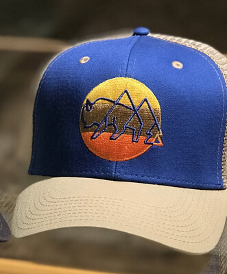 Sol Trucker Hat