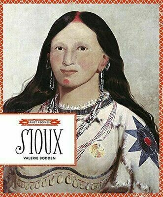 First Peoples: Sioux