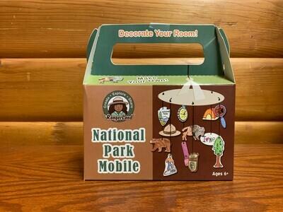 National Park Mobile Art Kit