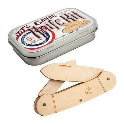 Canoe Knife Kit