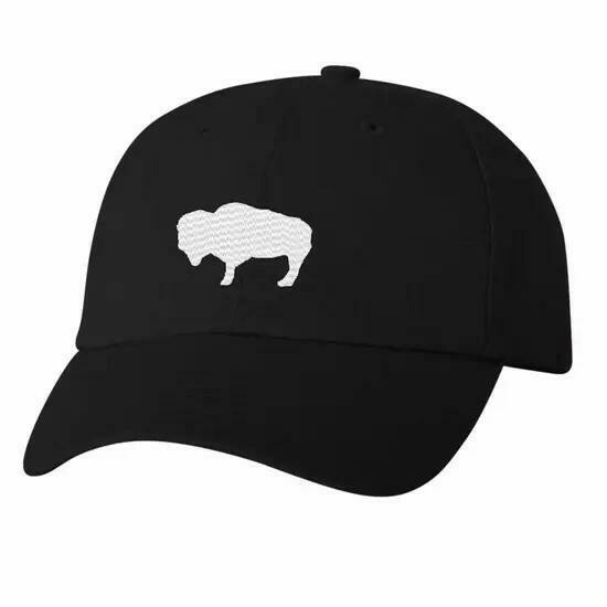 Buffalo Dad Hat