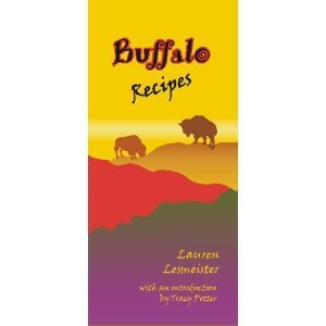 Buffalo Recipes