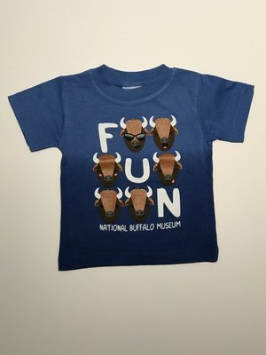 Toddler Emoji Blue/Navy