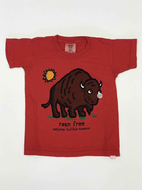 Roam Free T-Shirt