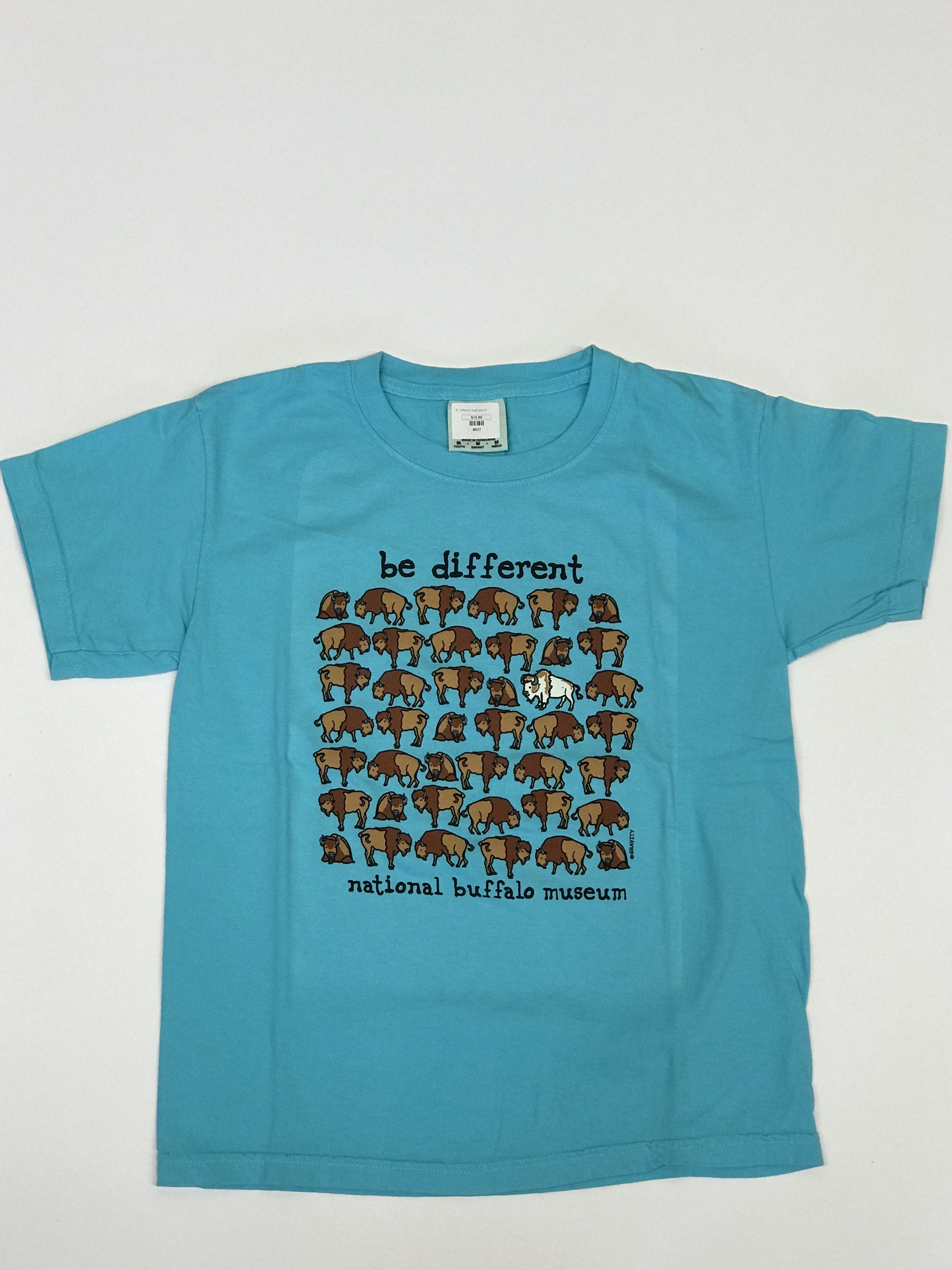 Be Different T-Shirt 8524-8525-8526-8527-8528
