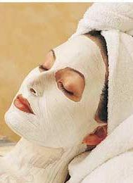Face - Kaolin Clay Mask for normal to dry skin