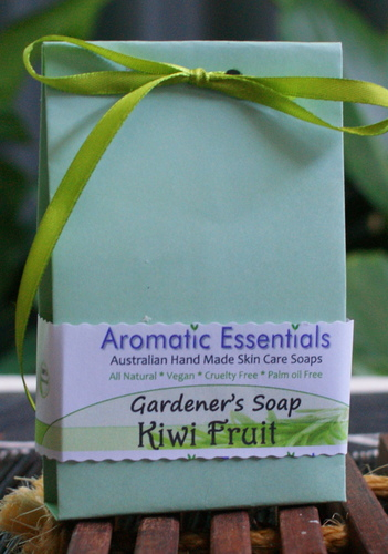 Soap - Kiwi Fruit
