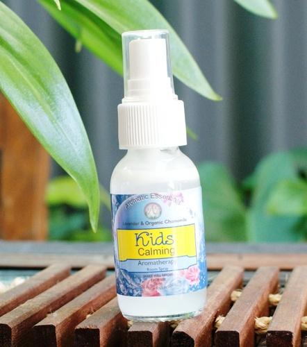 Aromatherapy Spritz Spray - Calm Kids - Relax