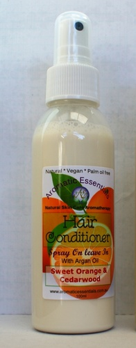 Hair - Spray On Conditioner - Instant Nourishment and Styling