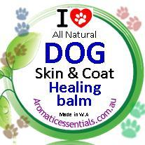Dog Balm-Itchy, Rash, Allergy, Sunburn, Sensitive Skin